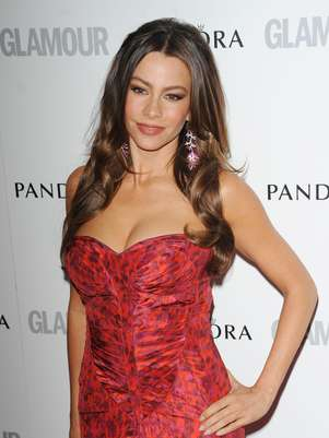 Sofía Vergara no le teme a casarse.  Foto: Getty Images