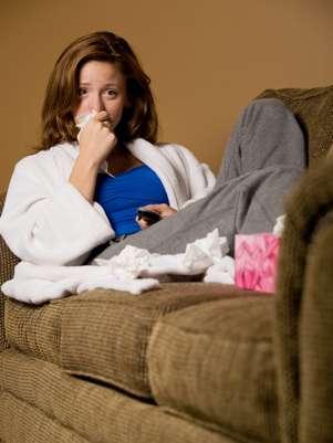 Depois do término de um relacionamento é normal se sentir deprimida, mas algumas dicas ajudam a deixar a tristeza para trás o quanto antes Foto: Getty Images