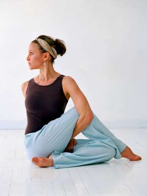 Alguns exercícios são responsáveis por ajudar e outros por piorar o corpo quando se trata de flexibilidade Foto: Getty Images