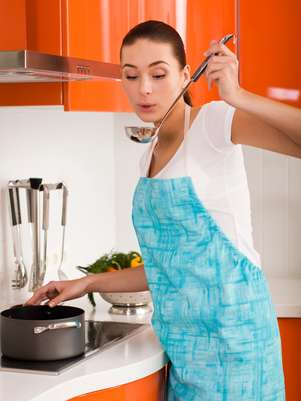 Depois de modas como cupcakes e bolos de caneca, as novas tendências para a culinária envolvem a valorização de produtos orgânicos e pratos feitos em casa Foto: Getty Images