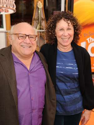 Danny DeVito and Rhea Perlman split after 30 years Foto: Getty Images
