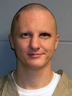 Jared Loughner se declar el martes culpable de atacar a tiros a un grupo de personas en un acto poltico, con resultado de seis muertos y 13 heridos, incluida su objetivo, la entonces legisladora Gabrielle Giffords. Foto: Getty Images