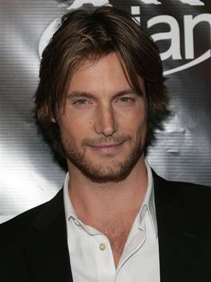 Gabriel Aubry arrested after fight at Halle Berry's house Foto: AP