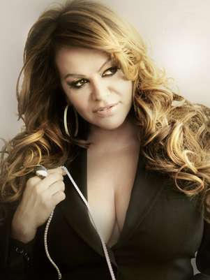 Los restos de Jenni Rivera ya se encuentran en el Servicio Mdico Forense de la ciudad de Monterrey. Foto: Photo AMC