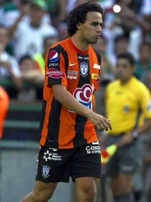 Enrique Esqueda tiene 24 aos Foto: Mexsport
