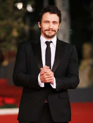 A James Franco no le importa que le llamen gay Foto: Getty Images