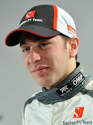 Atual campeão da World Series by Renault, Robin Frijns foi contratado como reserva da Sauber Foto: Getty Images