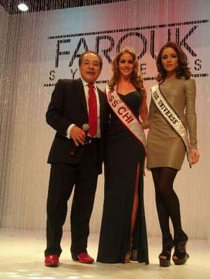  Foto: @missnl2012