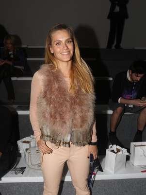Carolina Dieckmann é em referência à atriz, que teve fotos íntimas