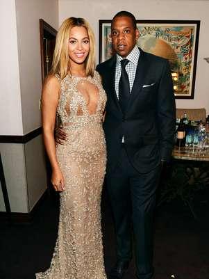 Beyoncé e Jay-Z viajaram para Cuba para comemorar o aniversário de casamento Foto: Getty Images