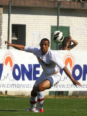 Jogador trabalhou com Jorginho no Figueirense Foto: Getty Images