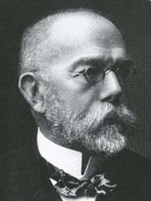 Julius Richard Petri Foto: Reprodução