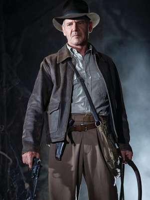 Ford también podría regresar a otra de las franquicias que impulsaron su carrera, 'Star Wars'. Foto: Paramount Pictures