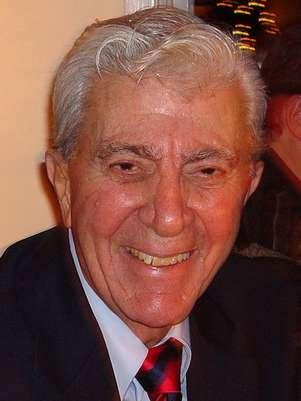Al Plastino em foto de 2007 Foto: Wikipédia