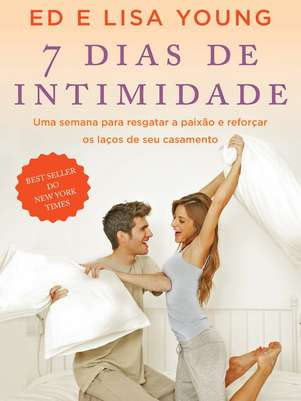 Livro indica caminho prático para recuperar a intimidade e desejo sexual entre o casal Foto: Divulgação