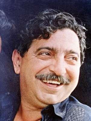 Chico Mendes foi assassinado em 1988 Foto AFP