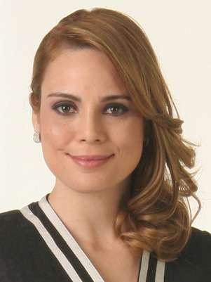Rachel Sheherazade, jornalista do SBT Foto: Twitter / Reprodução