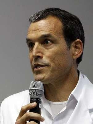 Altmann acredita em chances grandes de sequelas para Schumacher Foto: Léo Pinheiro / Terra