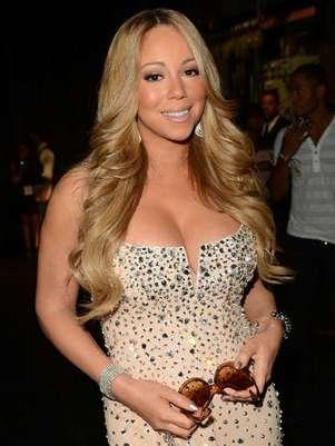 Após Katy Perry, Mariah Carey será a nova cantora a apresentar uma coleção de esmaltes da O.P.I. Foto: Getty Images