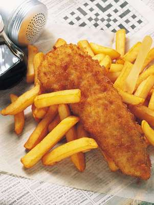Alimentos fritos podem diminuir a libido Foto: Getty Images