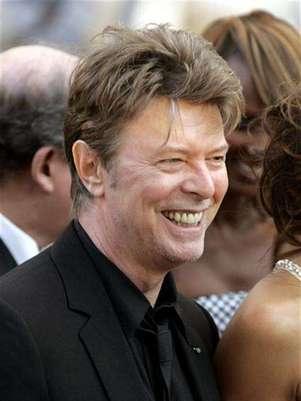 O museu Victoria e Albert de Londres abre em março a mostraDavid Bowie Is Foto: Shannon Stapleton / Reuters