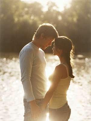 Paixão, tesão ou amor são sentimentos que devem ser vivenciados Foto: Getty Images