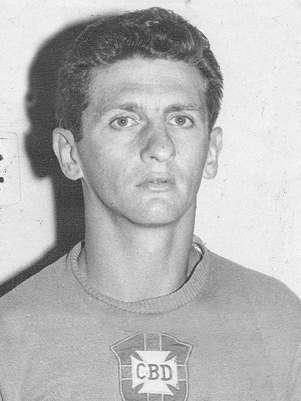 De Sordi morreu aos 82 anos Foto: Acervo / Gazeta Press