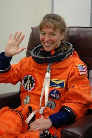 Após cumprir pena, ex-astronauta Lisa Nowak completa 50 anos