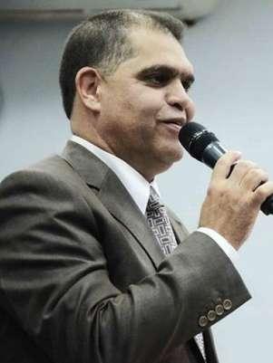 O pastor Marcos Pereira é dono da igreja Assembleia de Deus dos Últimos Dias com sede localizada em São João de Meriti, na Baixada Fluminense Foto: Divulgação
