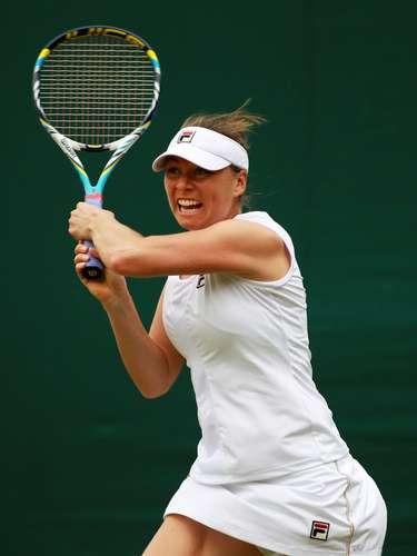 45: Vera Zvonareva (Rússia) - tênis - 87,9mil pesquisas