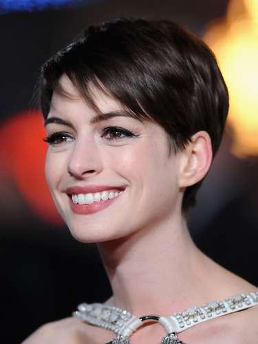 53. Anne Hathaway
