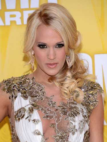 24. Carrie Underwood