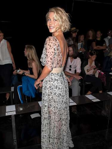 28. Julianne Hough