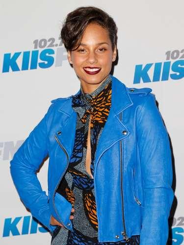 32. Alicia Keys