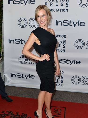 44. Julie Benz