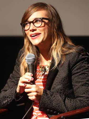 60. Rashida Jones