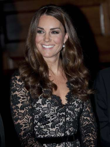 73. Kate Middleton