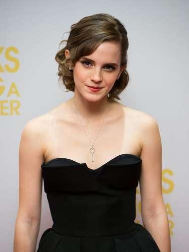88. Emma Watson