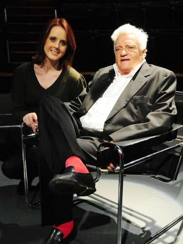 Chagas estrelou diversas novelas de sucesso ao longo de sua carreira televisiva, entre elas 'Locomotiva', na pele do personagem Fábio, 'Coração Alado', como Alberto Karany, e 'Salsa e Merengue', dando vida a Guilherme Amarante