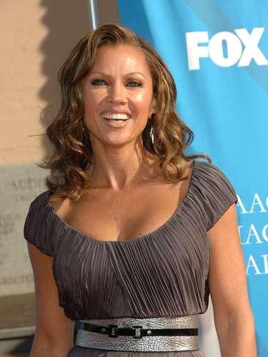 71ª: Vanessa Williams - atriz, ex-mulher do ex-jogador de basquete Rick Fox