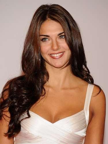 50ª: Lorena Bernal - modelo, mulher do meia Mikel Arteta