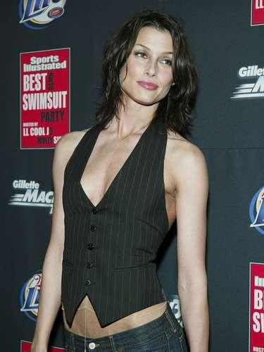 81ª: Bridget Moynahan - modelo, ex-namorada do quarterback Tom Brady