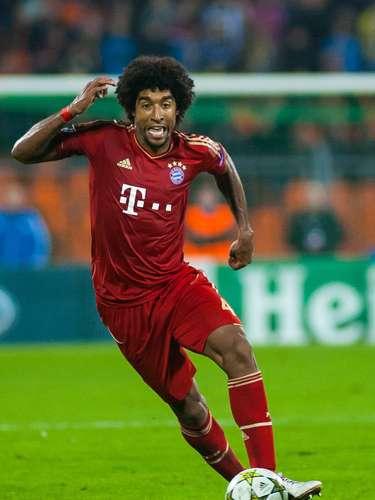 Zagueiros: Dante (Bayern de Munique-ALE)