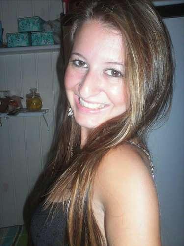 Débora Chiappa Forner foi uma das vítimas do incêndio na boate Kiss em Santa Maria, no Rio Grande do Sul