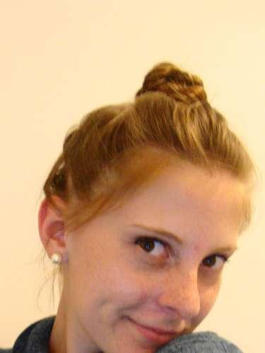 Fernanda Tischer cursava Medicina Veterinária na Universidade Federal de Santa Maria