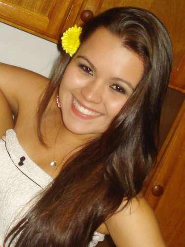 Flávia Maria Torres Lemos era estudante da Universidade Federal de Santa Maria