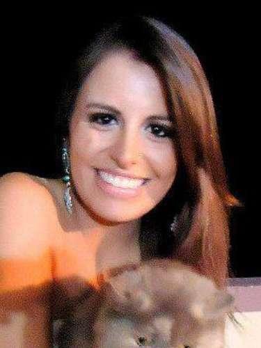 Gabriela Corcine Sanchotene estudava Cosmetologia e Estética em Santa Maria. A jovem chegou a estudar no Elsis School of Sydney, na Austrália