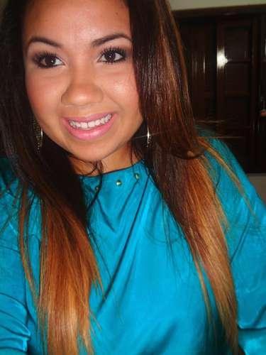 Gilmara Quintanilha Oliveira foi uma das vítimas do incêndio na boate Kiss, em Santa Maria (RS)