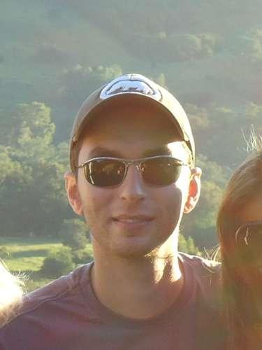 João Aloisio Treuliebfoi uma das vítimas do incêndio na boate Kiss, em Santa Maria (RS)