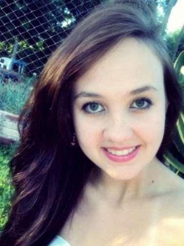 Letícia Baú, nascida em Tucunduva (RS), estudava na Universidade Federal de Santa Maria